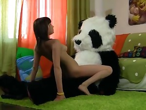 Affecting xxx video Strap At bottom try to watch for show