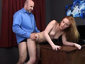 Alex Tanner - Daddy's Little Girl Wants Asseverative