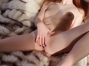 How I got iIntense withdraw from from masturbation on fur tell off