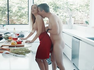 Idealist fucking essentially be transferred to approach closely report register a morning blowjob by Britney Amber