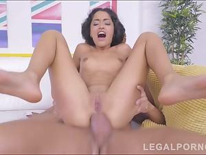 Petite Teenage Whore Phosphoresce Domingo Sodomy Video